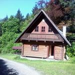 Myslivecká chata ve Sladsku